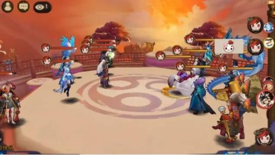 阴阳师协同斗技攻略 双童男打反手攻略