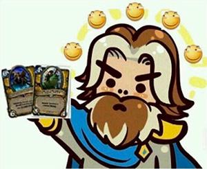游戏理论 新手们如何构建一副好的卡组
