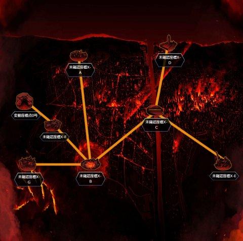 《FGO》地图序章:燃烧的东木