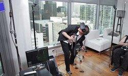 中国Vive用户95%是男性 每周花5小时用于VR
