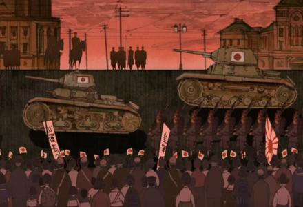 """主编说丨""""终战日""""与受难录——动画中的旧日本帝国掠影(一)"""