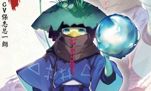 阴阳师河童阵容搭配攻略 茨水童子也有自己的一片天