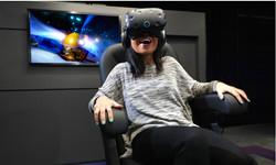 首家VR影院开张!