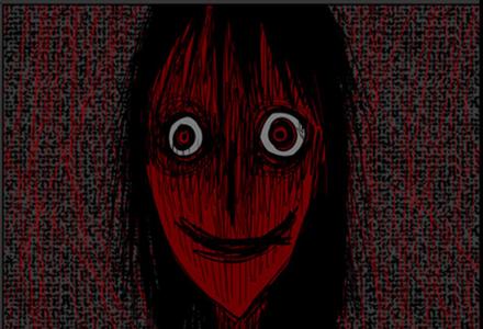 韩国恐怖漫画:《红皮书》系列第二十二话