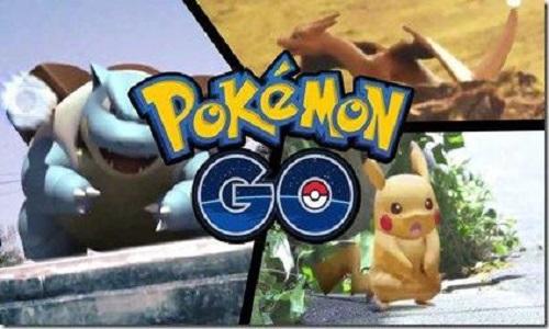 Pokemon GO精灵宝可梦GO卡比兽克制法 攻道馆宝可梦推荐