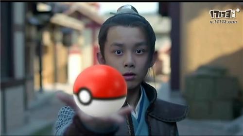 Pokemon Go精灵宝可梦GO国服来了!中国版搞笑视频