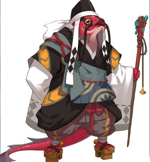 阴阳师反击流式神盘点 那些被遗忘的强力式神