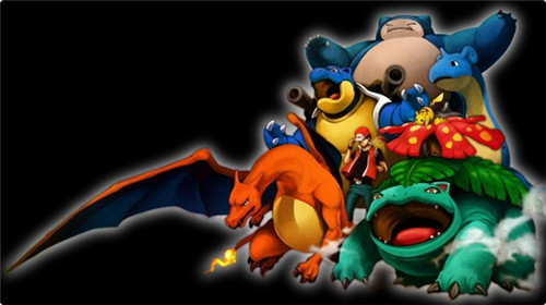 Pokemon go当前版本最强精灵Top10 精灵宝可梦GO最强精灵推荐