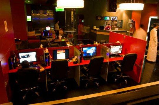 Royal Gaming Cafe Price