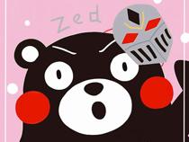 超贱超萌的熊本入侵LOL啦!认出来了吗