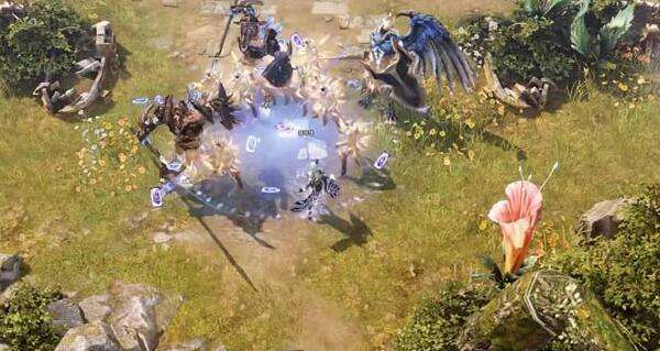 魔兽失落的宝藏任务图片