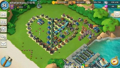 海岛奇兵阵型攻略:22本另类创意阵型分享