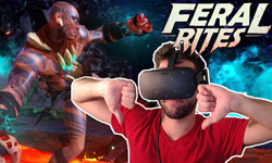你是否被坑过? VR游戏到底如何定价才合理?
