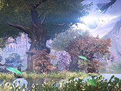 天衍录精美野外截图 真实游戏场景截图欣赏