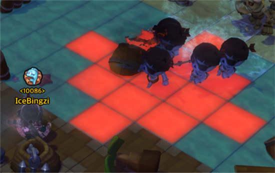 50级深渊副本月光船长要塞玩法技巧分享 超详细攻略