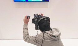 最新Vive相机应用 不买单反也能练习摄影技术