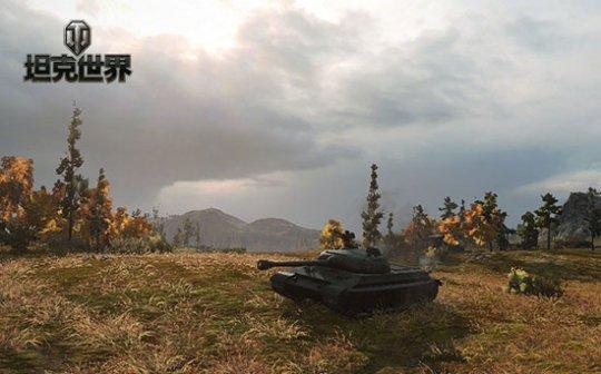 称雄排位赛《坦克世界》新版本金币车指南