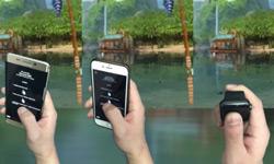 手机秒变VR控制器