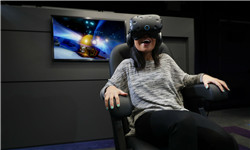 IMAX VR: 1分钟7元