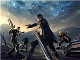 《最终幻想15》高清壁纸