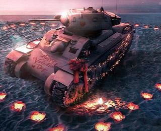 坦克世界闪击战国服 纪念款卫衣限量发放!