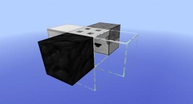 物品传输电梯怎么做 我的世界物品运输电梯教程
