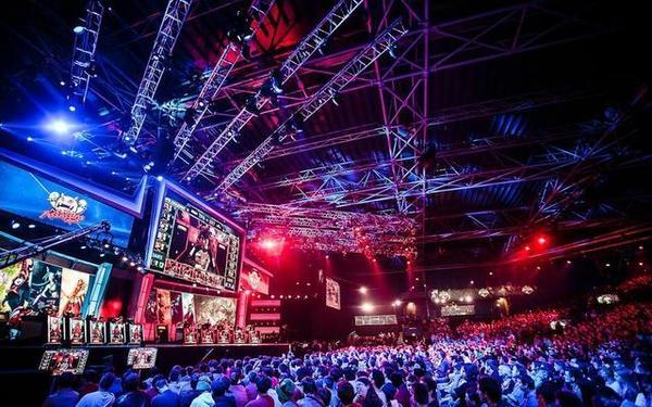 在大量千禧冰球的支持下,电子竞技世代总收入有望突破10亿美元.市场进球视频图片