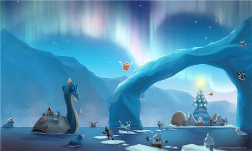 Pokemon go精灵技能怎么用 精灵宝可梦GO技能怎么释放