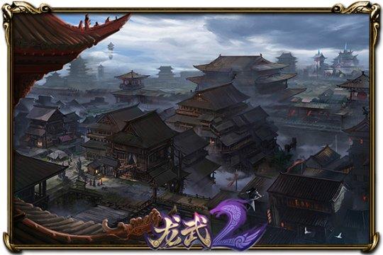 《龙武2》鸡年新版2.24测试 原画剧情曝光