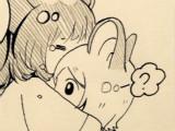 剑灵同人小漫画:支线任务往往更有趣