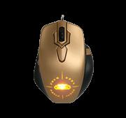 魔兽世界黄金版鼠标