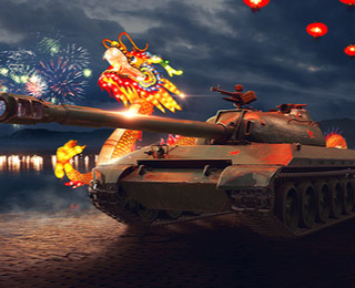WG总经理:坦克世界闪击战探索移动电竞