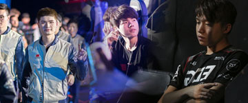 时光机:又一年抗韩时 那些年的S系列赛