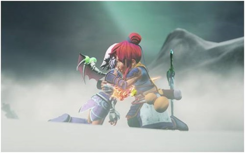 《梦幻西游》动画片第四季大结局今日开播