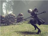 《尼尔:机械纪元》游戏截图