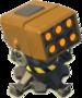 RocketLauncher Lvl 10