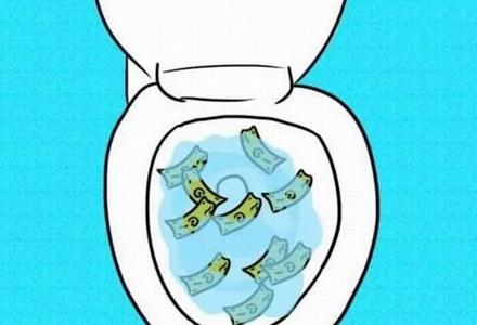 6个小便之后不冲水的理由 妈妈再也不用担心浪费水了