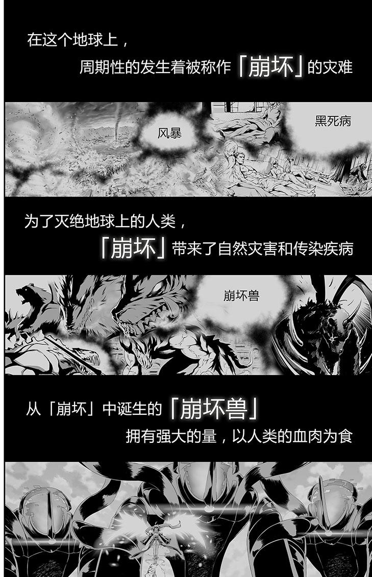 崩坏3漫画第十五话