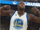 《NBA 2K17》游戏截图