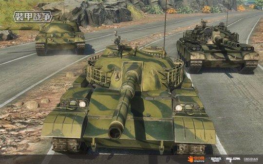 图6:59系坦克一直都有前苏联坦克的影子.jpg