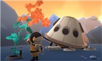 Daydream游戏《再造地球》:宇宙追梦之旅