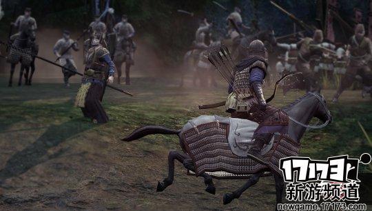 虎豹骑带兵策略