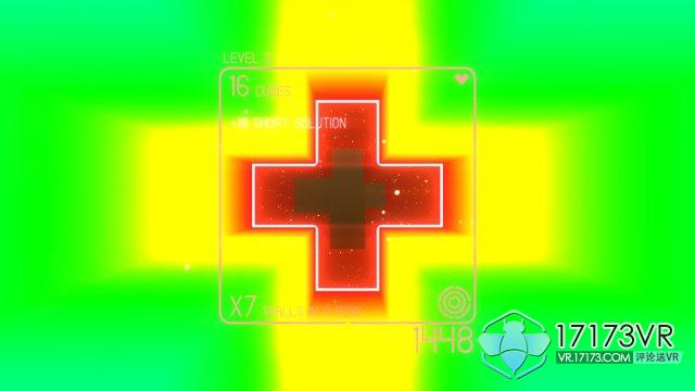 PSVR《超级方块》评测: 简单易上手 模式太单一