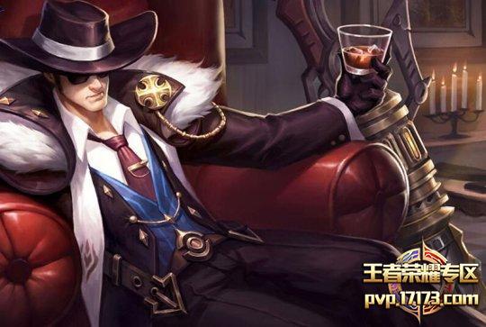 刘备黑帮教父