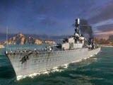 大争议:无核心区的法系巡洋舰能浪起来吗?