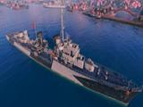 战舰世界 德驱练级之路-从菜鸡到精英