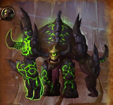 盘点魔兽中的生化武器