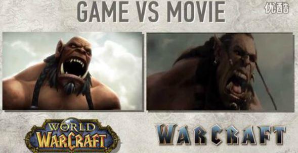 神还原!玩家自制魔兽世界游戏版电影预告片