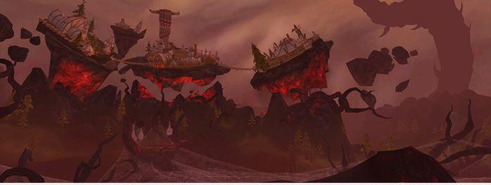 魔兽7.0玉石梦魔预览:干掉萨维斯 为伊瑟拉报仇