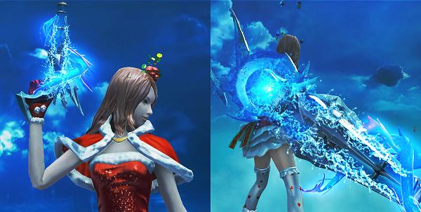 《永恒之塔》异界水龙王系列游戏效果